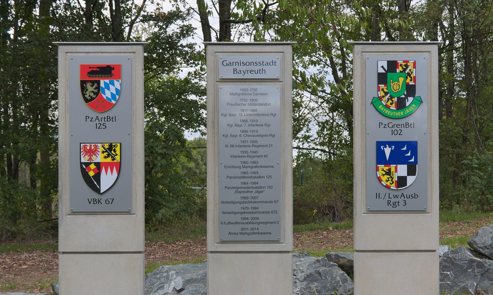 Kameradschaft Bayreuther Infanterie e.V.